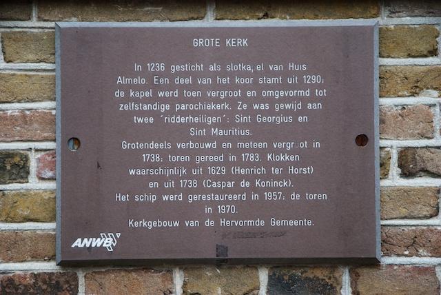 35. Grote Kerk