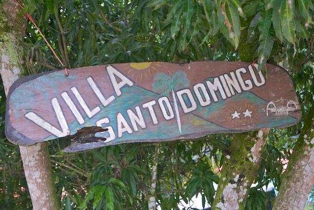 360. Santo Domingo