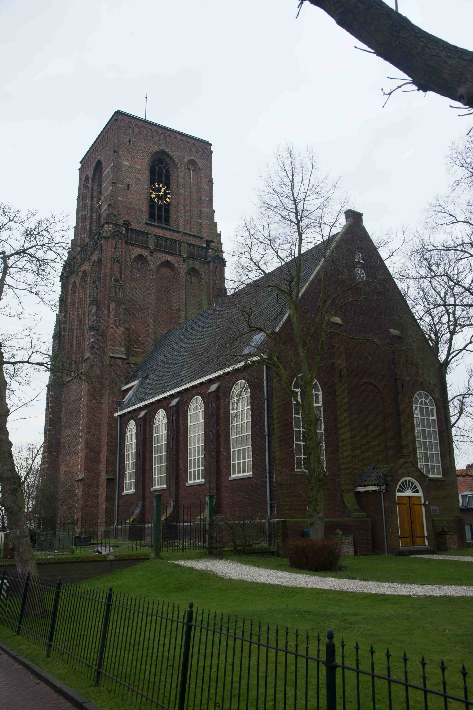 38. Kerk