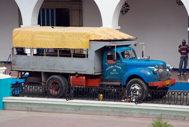 381. Personenvervoer