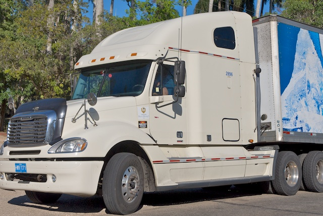 478. Freightliner