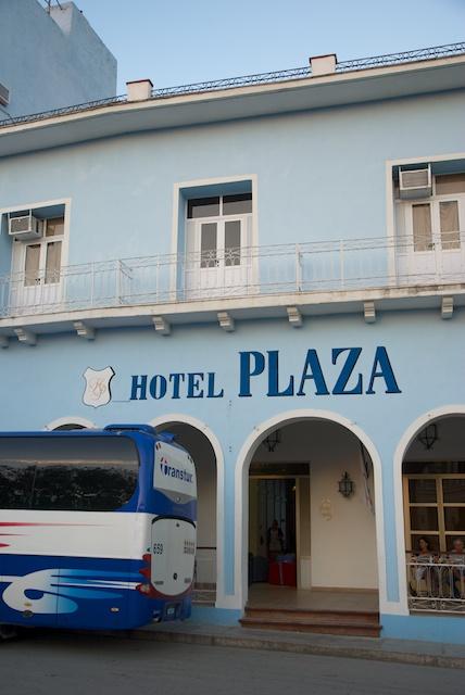 479. Hotel Plaza