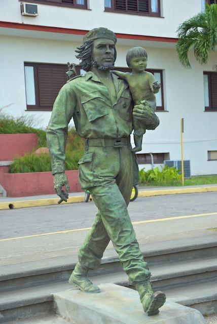 481. Che Guevara