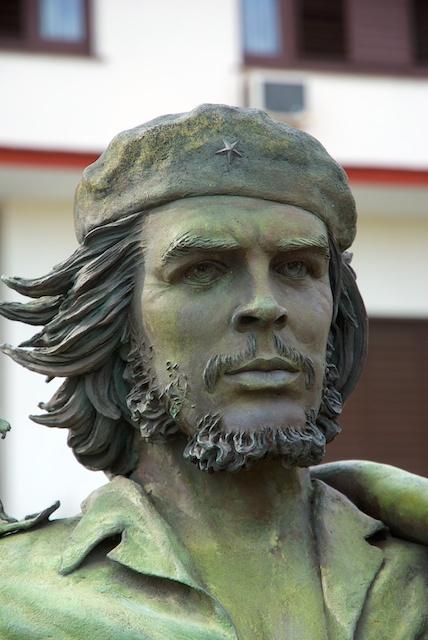 482. Che Guevara