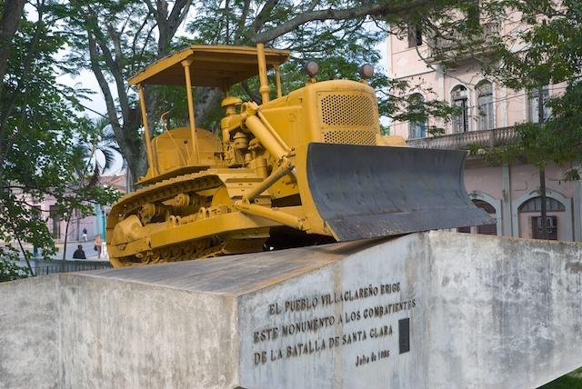 488. Bulldozer
