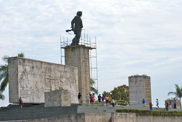 494. Che Guevara