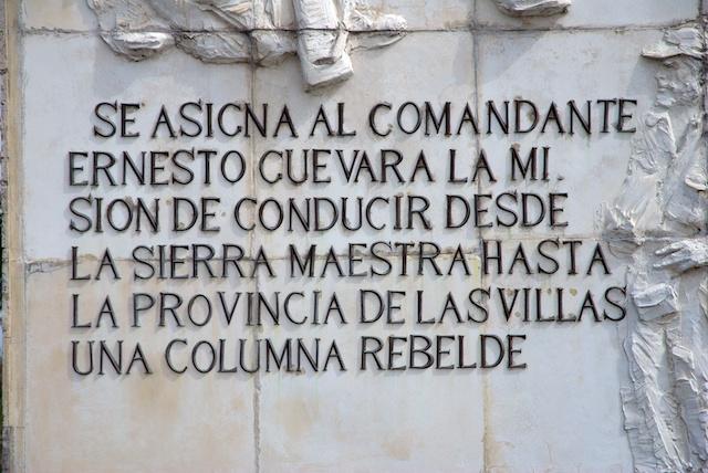 496. Che Guevara