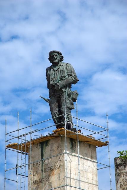 497. Che Guevara