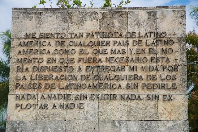 499. Che Guevara