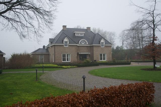 5. Villa