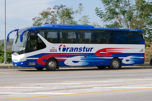 500. Bus