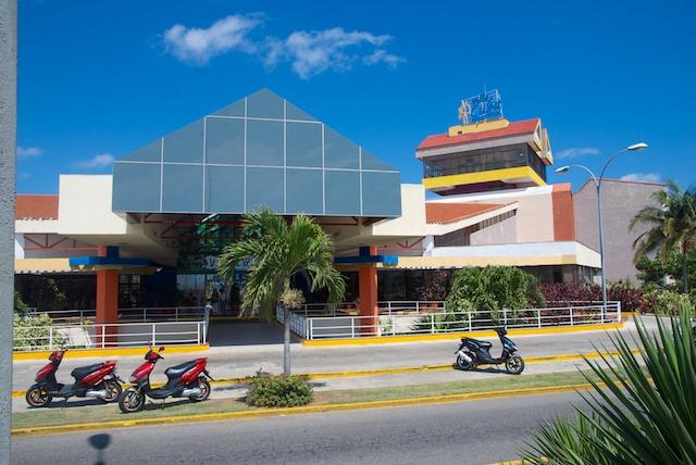 504. Villa Cuba