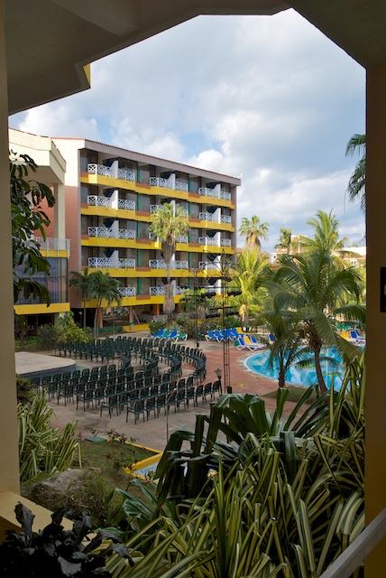 510. Hotel