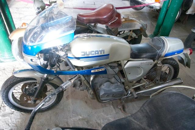 526. Ducati