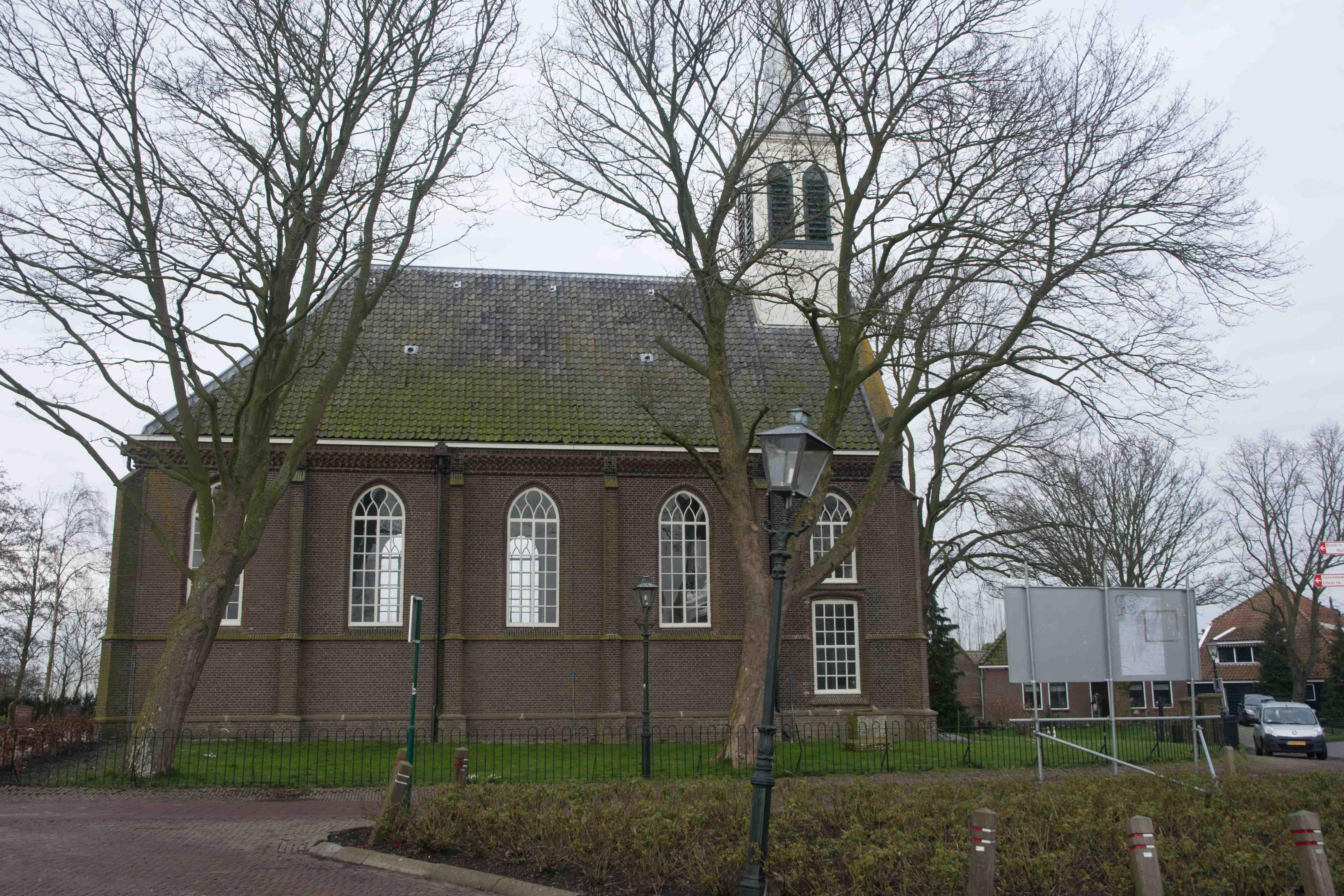 53. Kerk