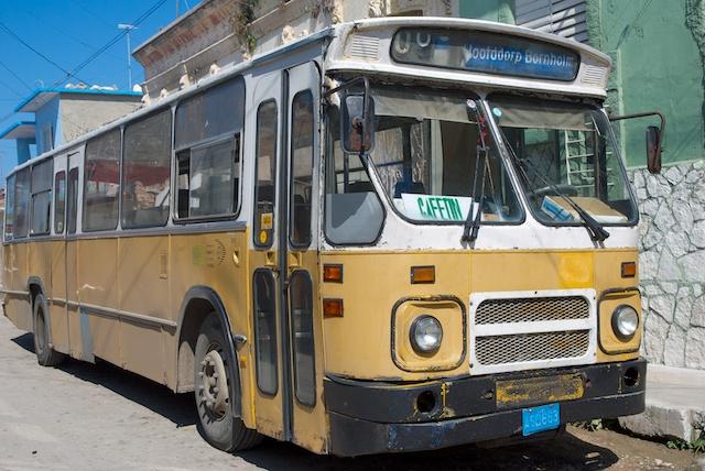 576. NL bus
