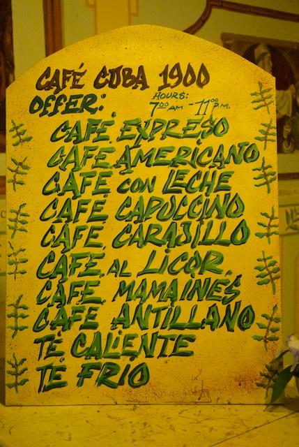 587. Cafe