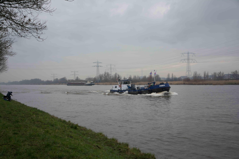 6. Ams Rijnkanaal