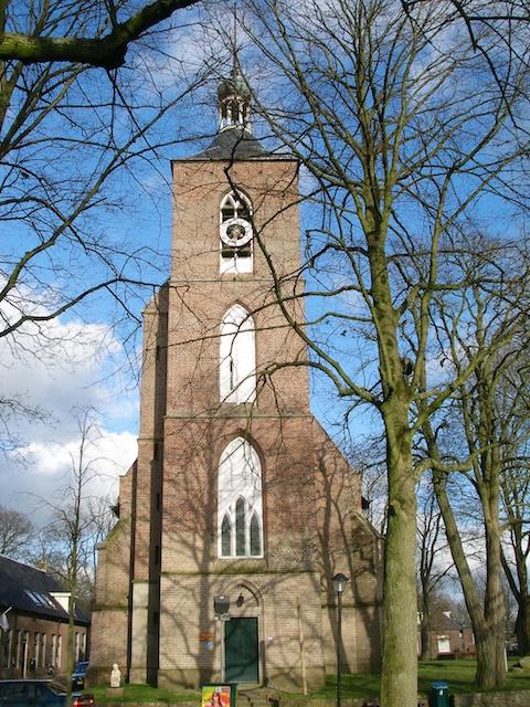 6. Kerk