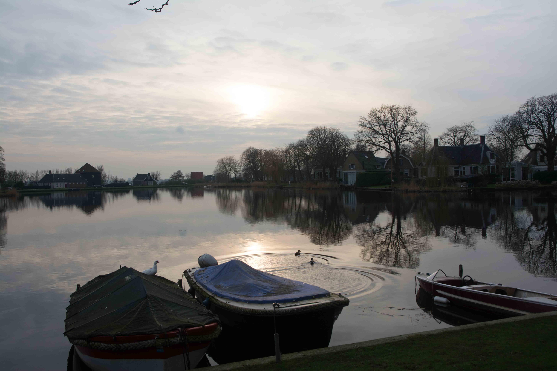 62. Broek in waterland