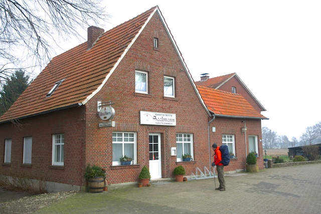 66. Restaurant