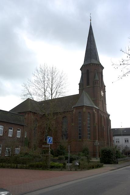 69. Kerk