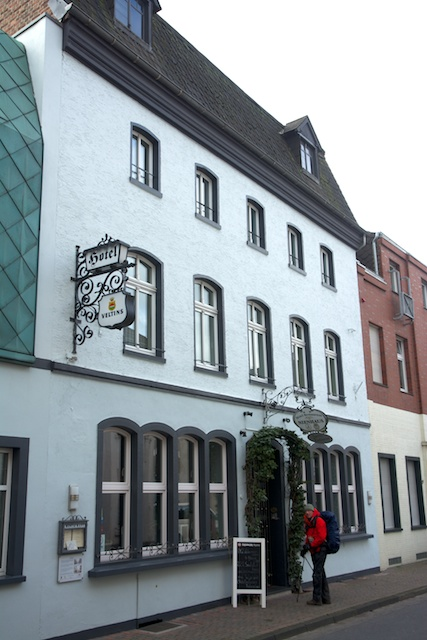 70. Restaurant