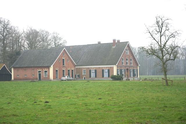 73. Scholtenboerderij?