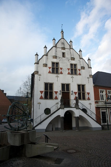 74. Info Rathaus