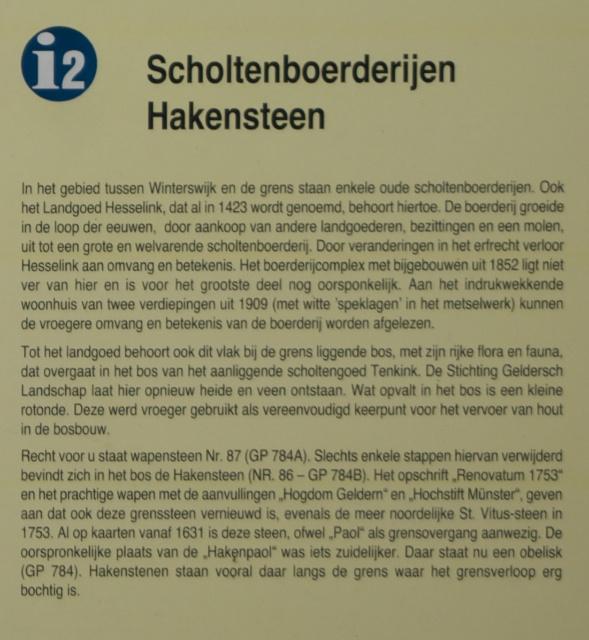78. Scholtenboerderijen