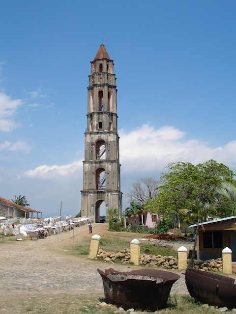 155. Torre