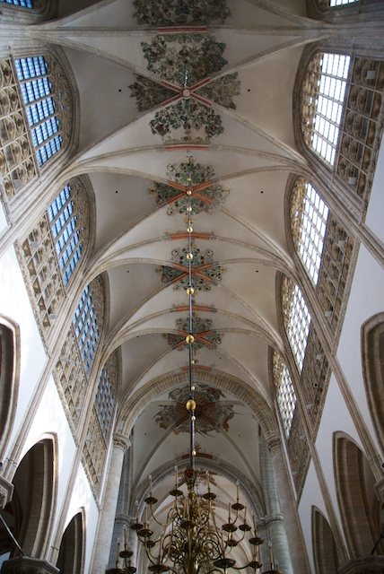 16. Interieur