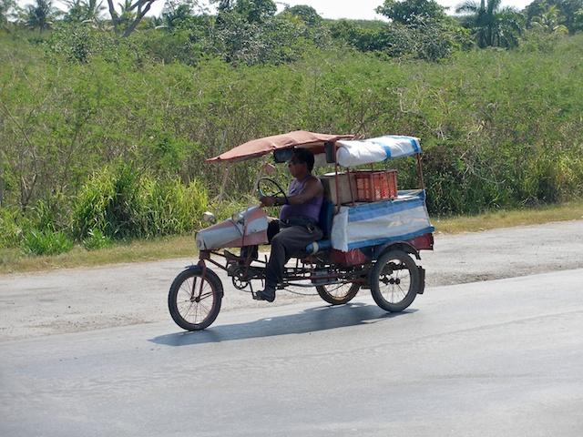 186. Transport