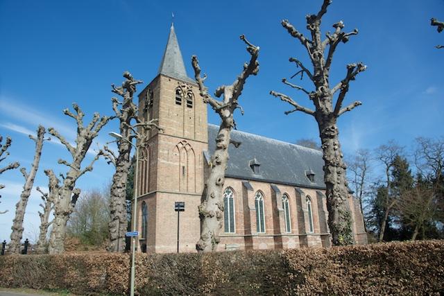 19. Kerk Hall