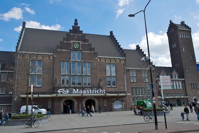 2. NS Maastricht