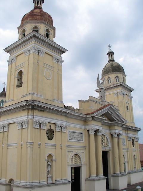 208. Kathedraal