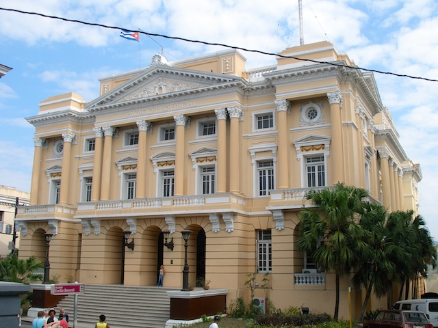 219. Provinciehuis
