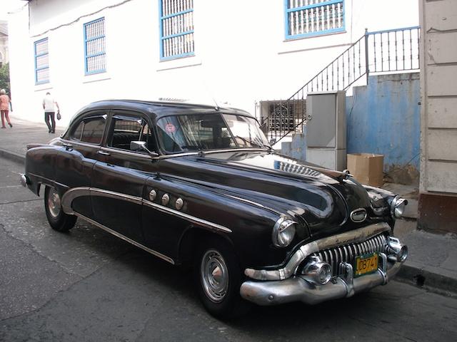 220. Buick