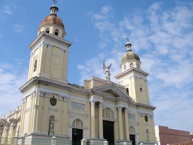 222. Kathedraal
