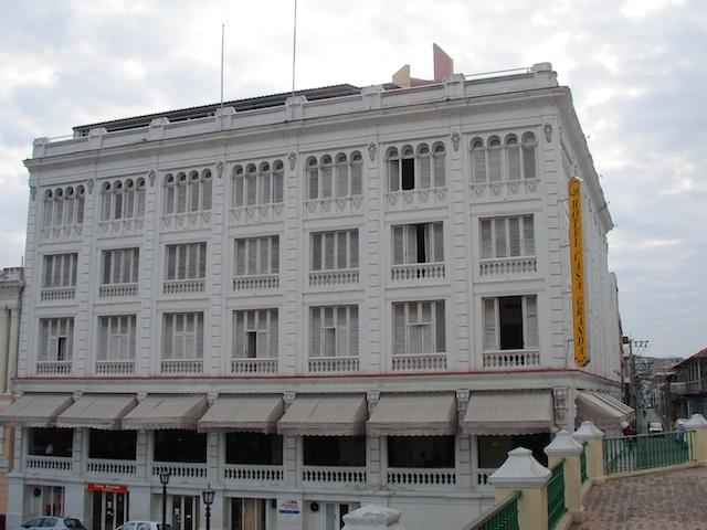 225. Hotel