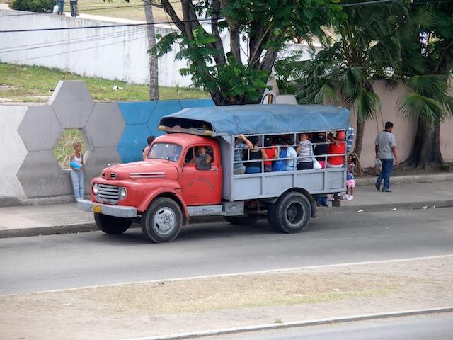 229. Vrachtauto
