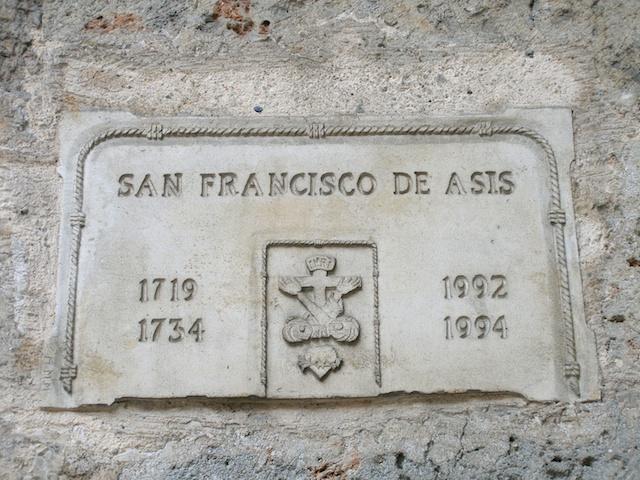 23. Francisco