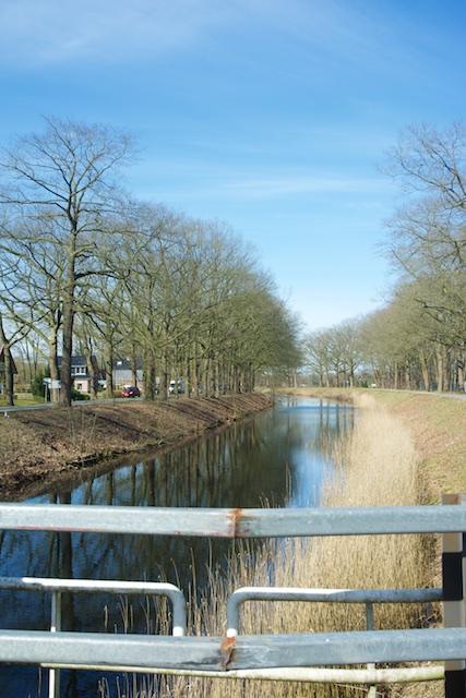 27. Apeldoorns kanaal