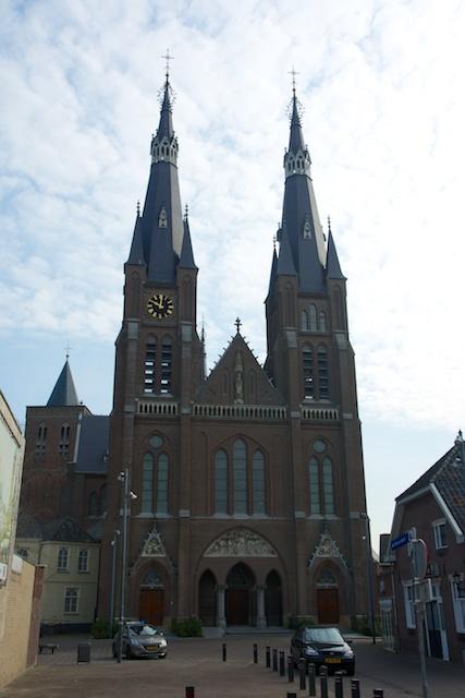 3. St Martinuskerk