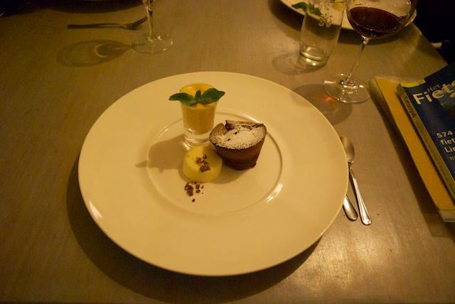 30. Dessert