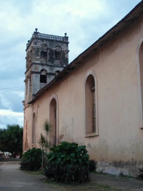 303. Kerk