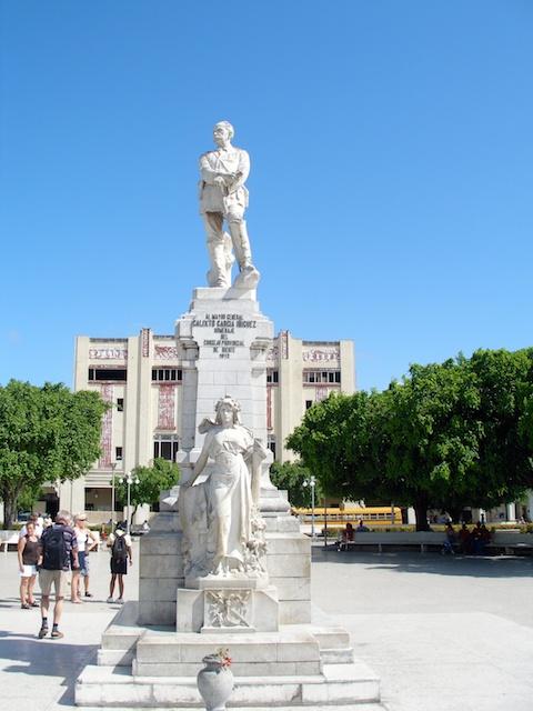 316. Standbeeld
