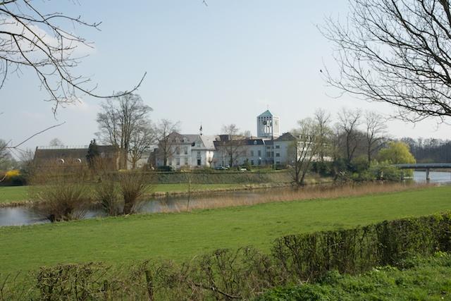 33. Kasteel Boxmeer