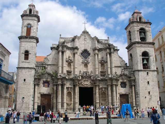 38. Catedral