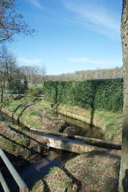 39. Aquaduct